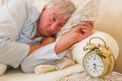 insomnia in seniors
