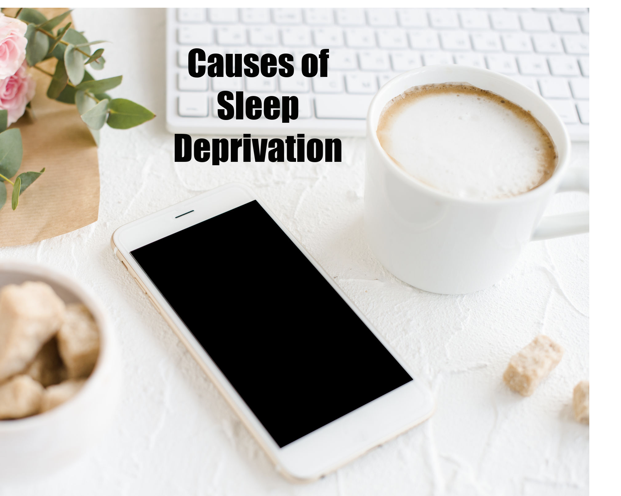 common causes of sleep deprivation