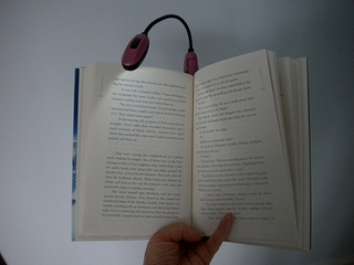 best book light