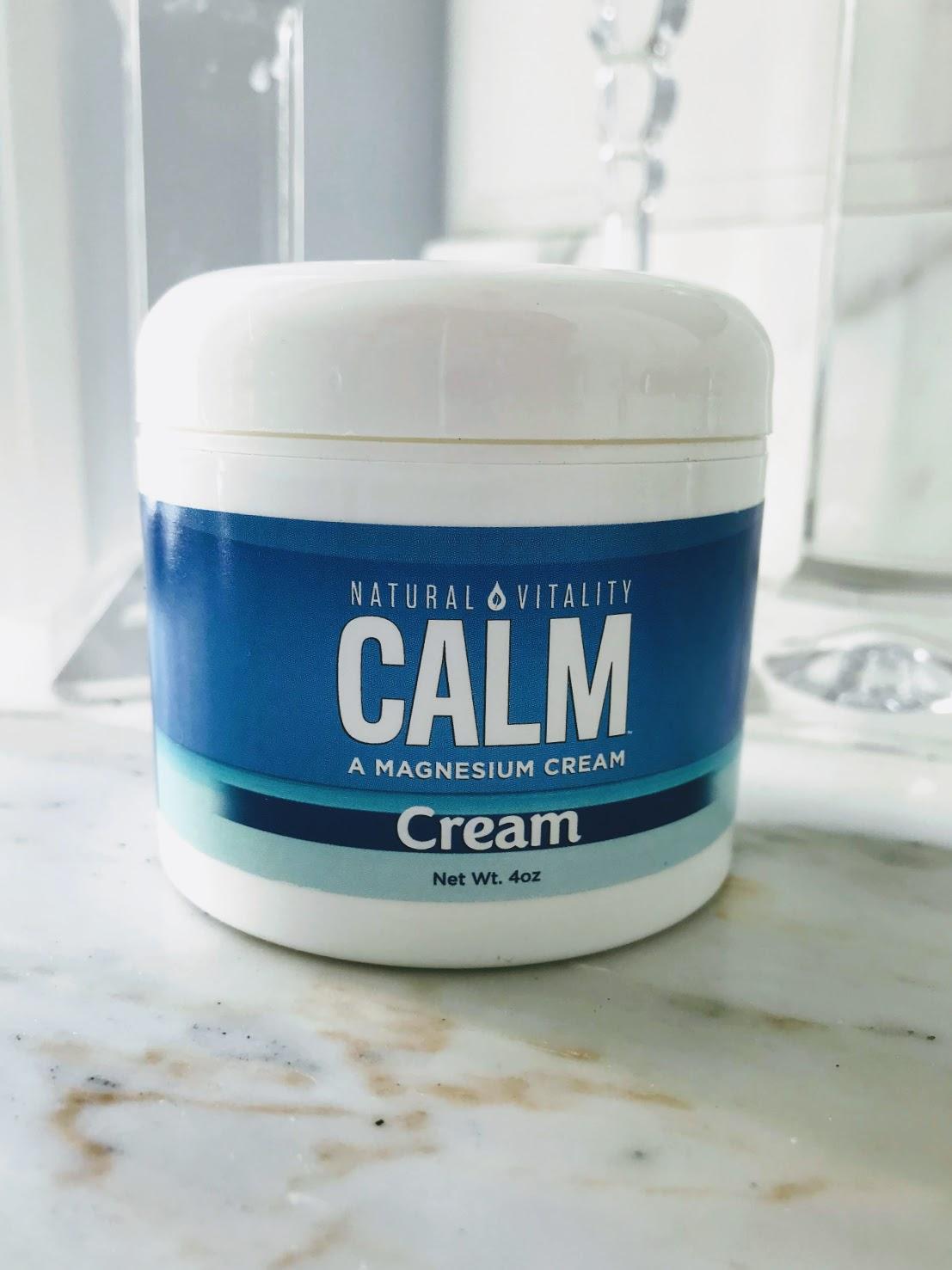 magnesium for insomnia