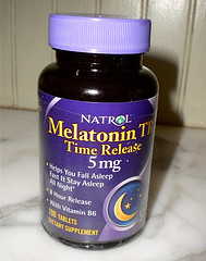 melatonin safety