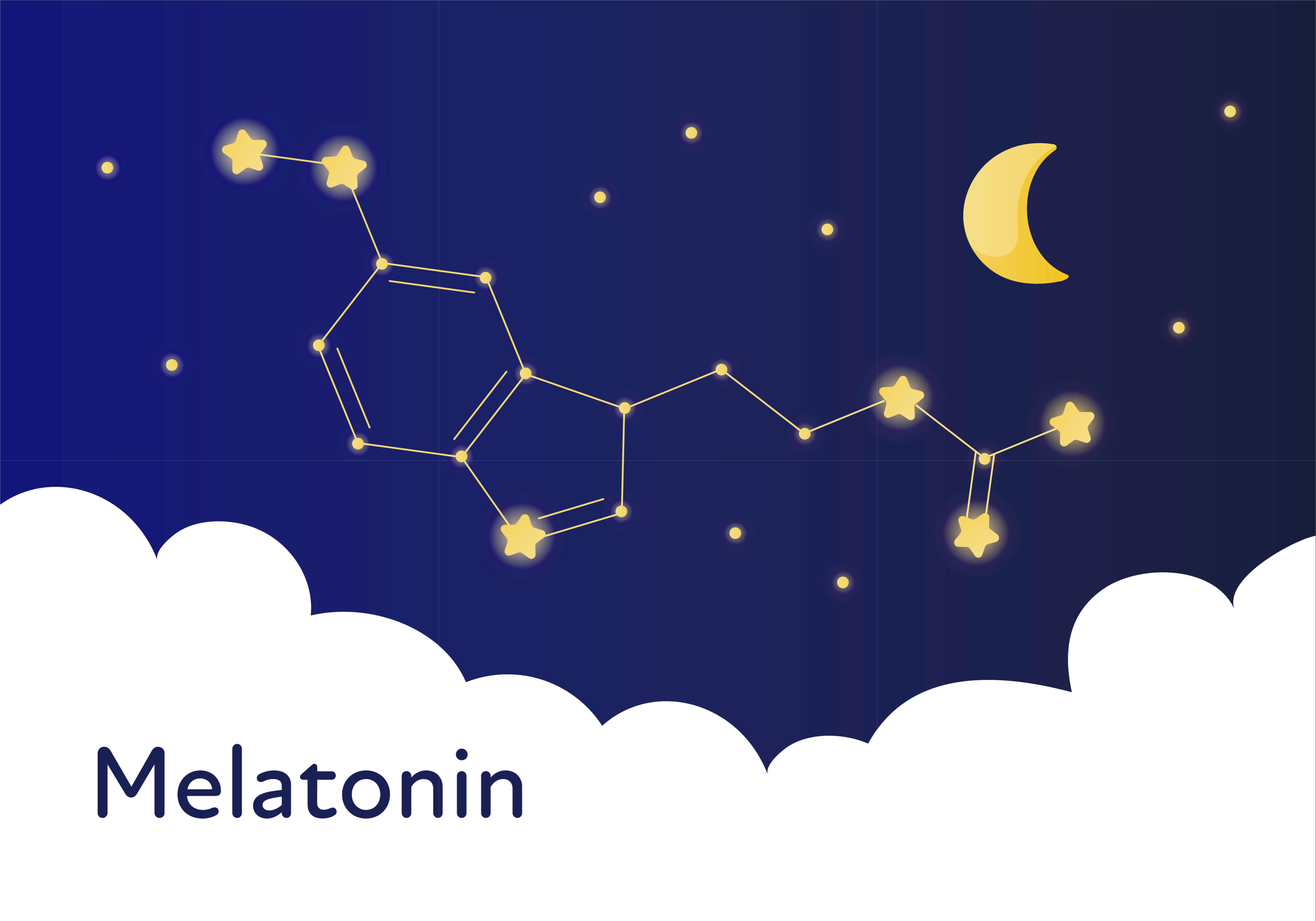 melatonin as a sleep aid