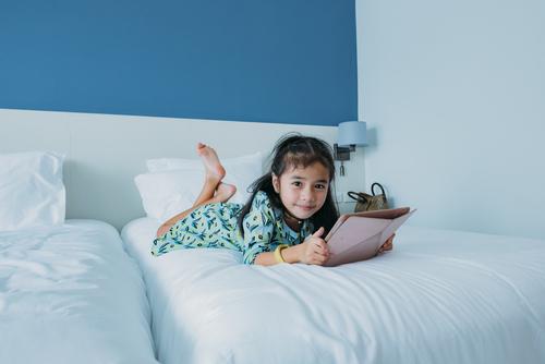 increase melatonin for children naturally