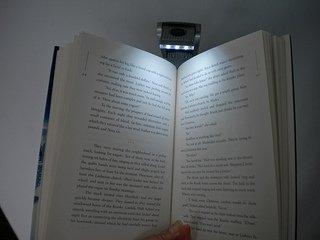 best book light