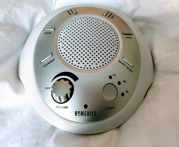 white noise machines
