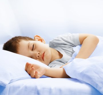 increase melatonin for children naturally