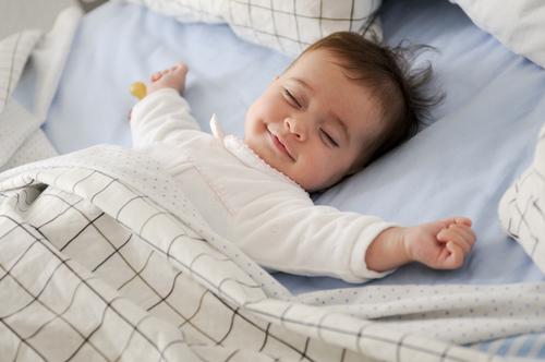 baby sleep patterns